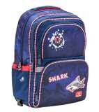 Рюкзак Belmil Convertible Pack Shark с тележкой