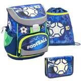 Ранец Belmil Mini Fit Soccer Sport с наполнением